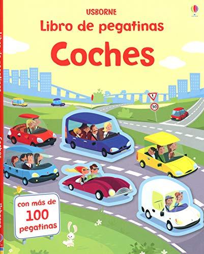 9781409589747: COCHES (USBORNE)