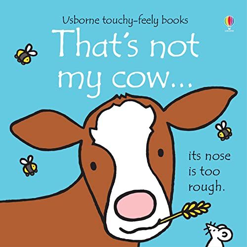 9781409590330: That's Not My Cow