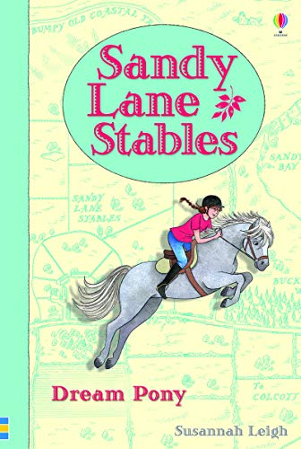 9781409590637: Sandy Lane Stables - Dream Pony (Young Reading Plus)
