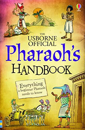 9781409591214: Pharaoh's Handbook
