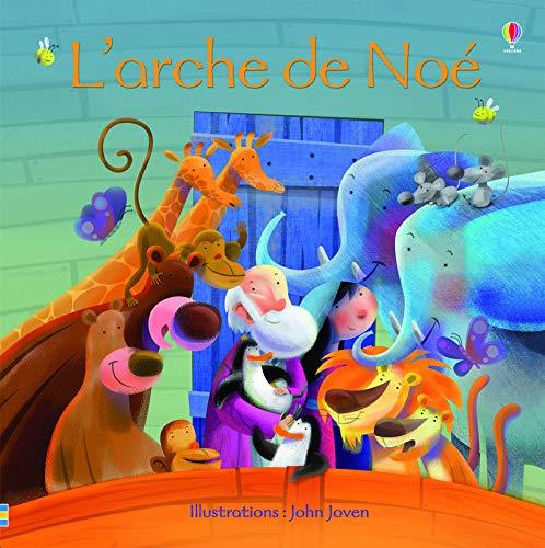 9781409591986: L'arche de Noé