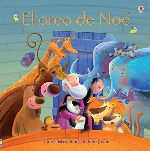 9781409592655: El Arca De Noé