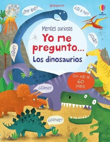 9781409592907: Yo Me Pregunto.... Los Dinosaurios