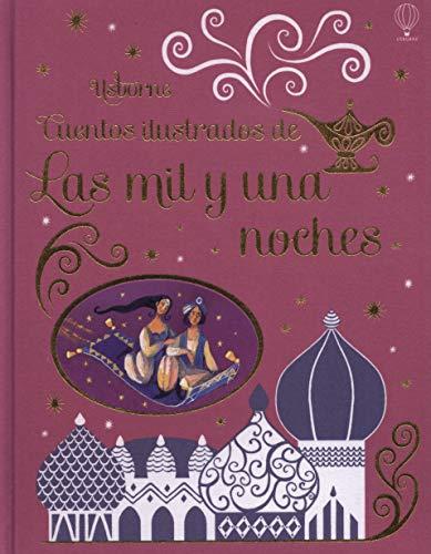 Cuentos ilustrados de Las mil y una: Massari Alida