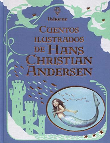 9781409592952: Cuentos Ilustrados De Hans Christian Andersen