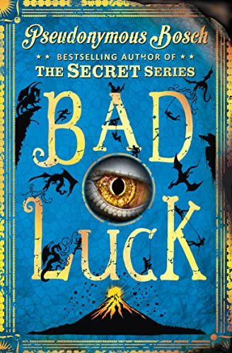 9781409592983: Bad Luck (The Bad Books)
