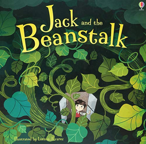 9781409593485: Jack and the Beanstalk (Picture Books)