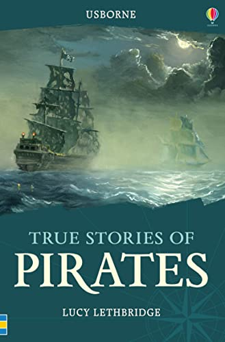 9781409593492: True Stories of Pirates
