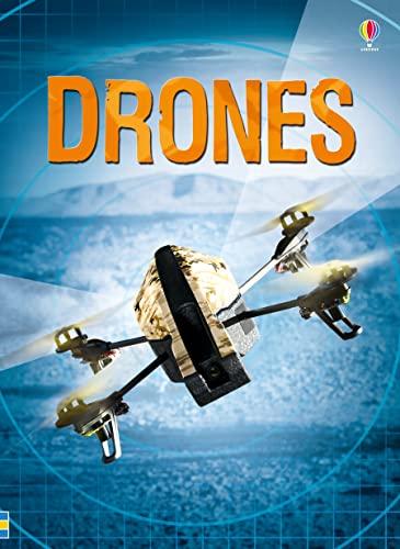 9781409593607: Beginners Plus Drones (Beginners Plus Series)