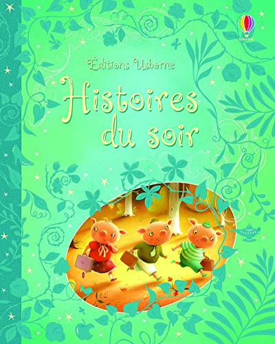 9781409594321: Coffret Histoires du soir