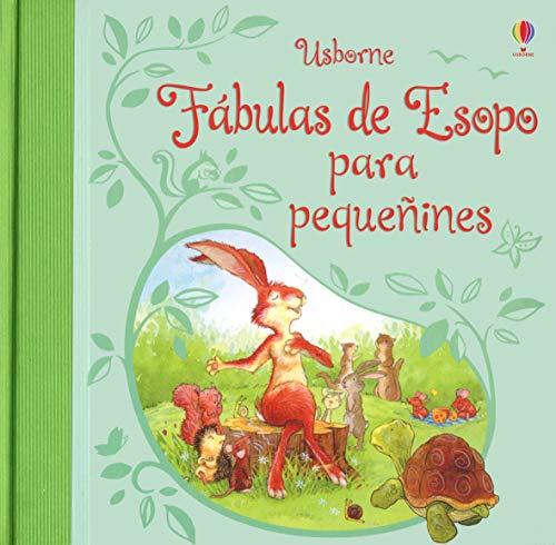 9781409594819: Fabulas De Esopo Para Pequeñines