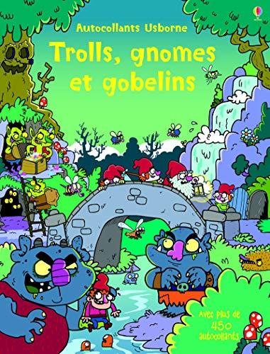 9781409596301: trolls, nains et lutins
