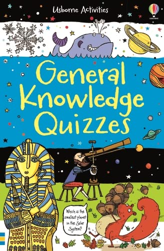 9781409598350: General Knowledge Quizzes