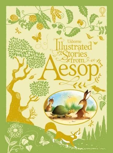 9781409598923: Illustrated Stories from Aesop