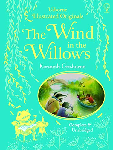 9781409599296: The Wind in the Willows