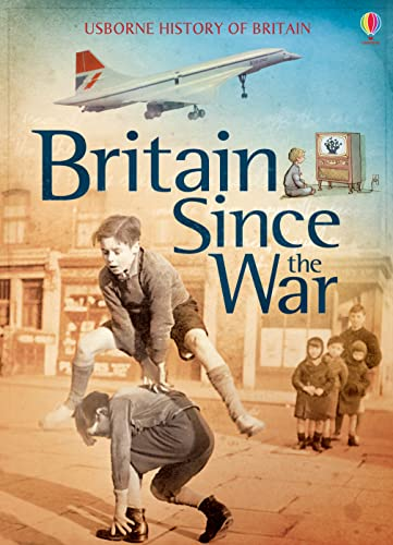 9781409599746: Britain Since the War (History of Britain)
