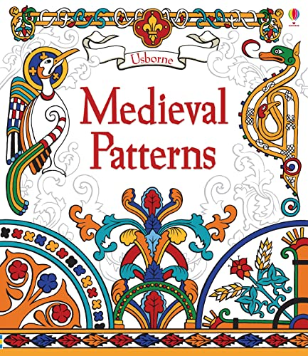9781409599951: Medieval Patterns