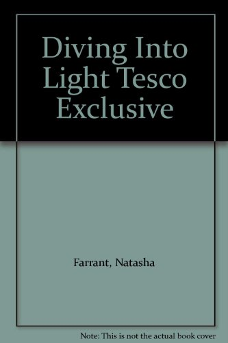 9781409600046: Diving Into Light Tesco Exclusive