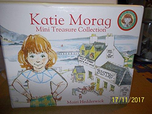 Katie Morag Mini Collection (SLIPCASE)