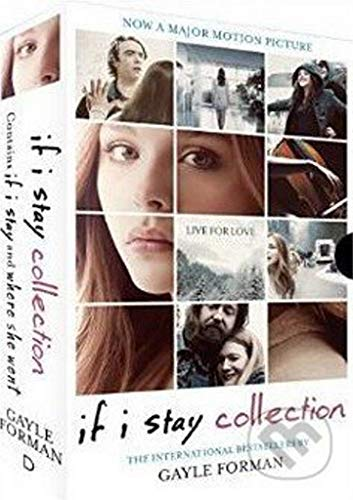 9781409610014: If I Stay/ Where She Went