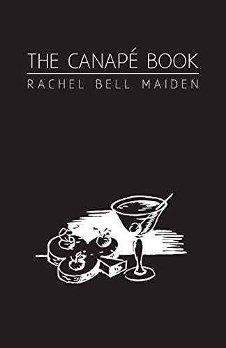 9781409723677: The Canape Book