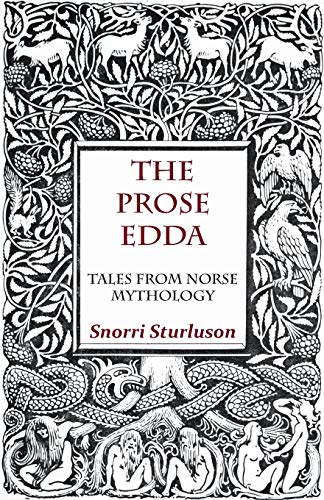 9781409727613: The Prose Edda - Tales from Norse Mythology