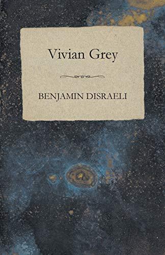 9781409765356: Vivian Grey