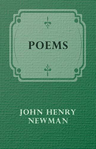 Poems: John Henry Newman