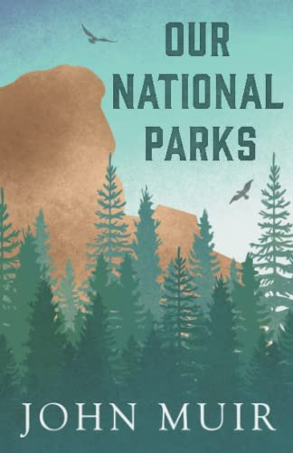 9781409769767: Our National Parks