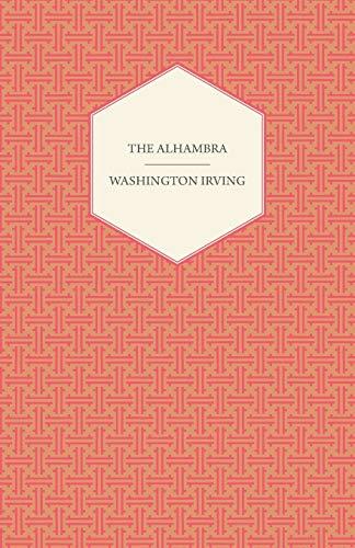 9781409777069: The Alhambra