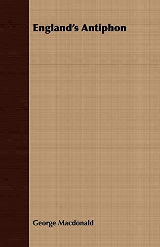 9781409781776: England's Antiphon