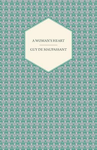 9781409791904: A Woman's Heart