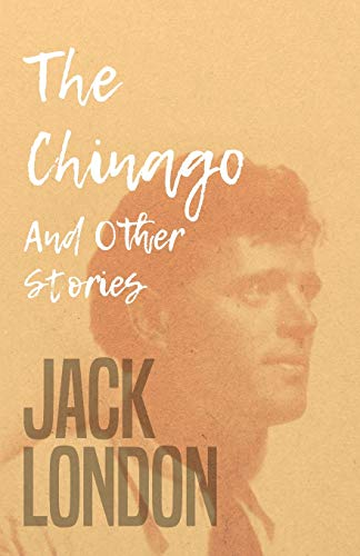 9781409798934: The Chinago: And Other Stories
