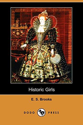 9781409900535: Historic Girls (Dodo Press)