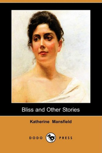 9781409901853: Bliss and Other Stories