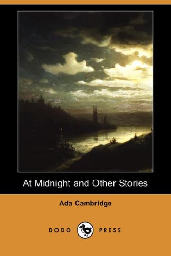 9781409902201: At Midnight and Other Stories (Dodo Press)