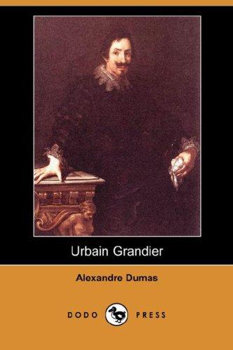 9781409902515: Urbain Grandier (Dodo Press)