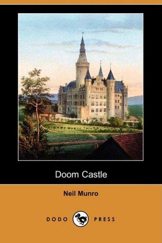 9781409903512: Doom Castle (Dodo Press)