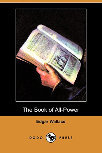 9781409906759: The Book of All-Power