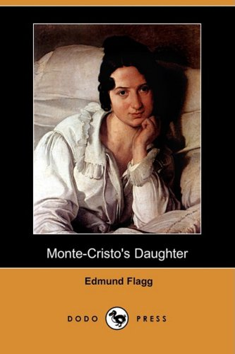 9781409907459: Monte-Cristo's Daughter (Dodo Press)