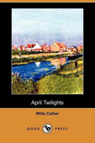 9781409908777: April Twilights