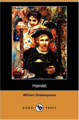 9781409909354: Hamlet (Dodo Press)