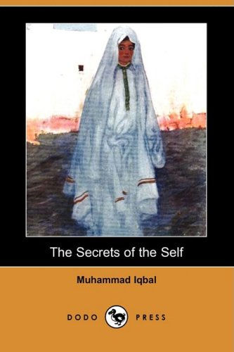 9781409909590: The Secrets of the Self (Dodo Press)