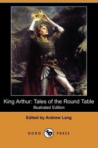 9781409910121: King Arthur: Tales of the Round Table