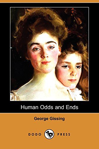 9781409910664: Human Odds and Ends (Dodo Press)