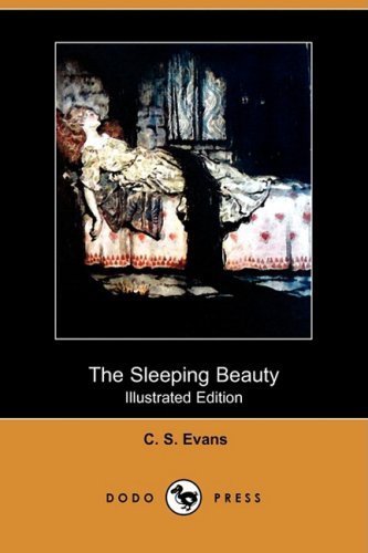 9781409912606: The Sleeping Beauty (Illustrated Edition) (Dodo Press)
