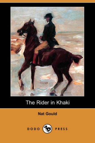 9781409915317: The Rider in Khaki (Dodo Press)