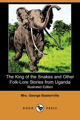 The King of the Snakes and Other: Mrs. George Baskerville,