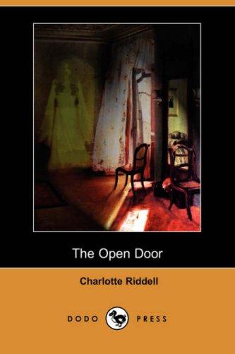 9781409917380: The Open Door (Dodo Press)