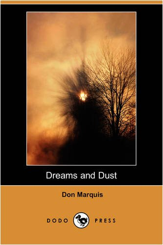 9781409917991: Dreams and Dust (Dodo Press)
